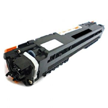 HP 126A Black Refurbished Toner Cartridge (CE310A)